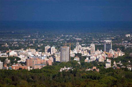 Arjantin Nakliye