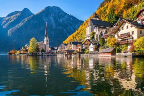 Avusturya Nakliye