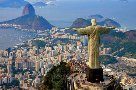 Brezilya Nakliye