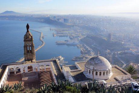 Cezayir Nakliye
