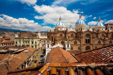 Ekvador Nakliye