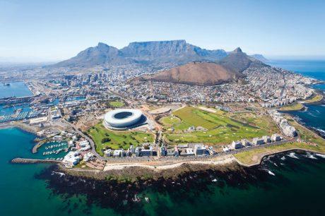 Güney Afrika Nakliye