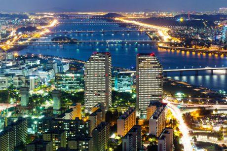 Güney Kore Nakliye