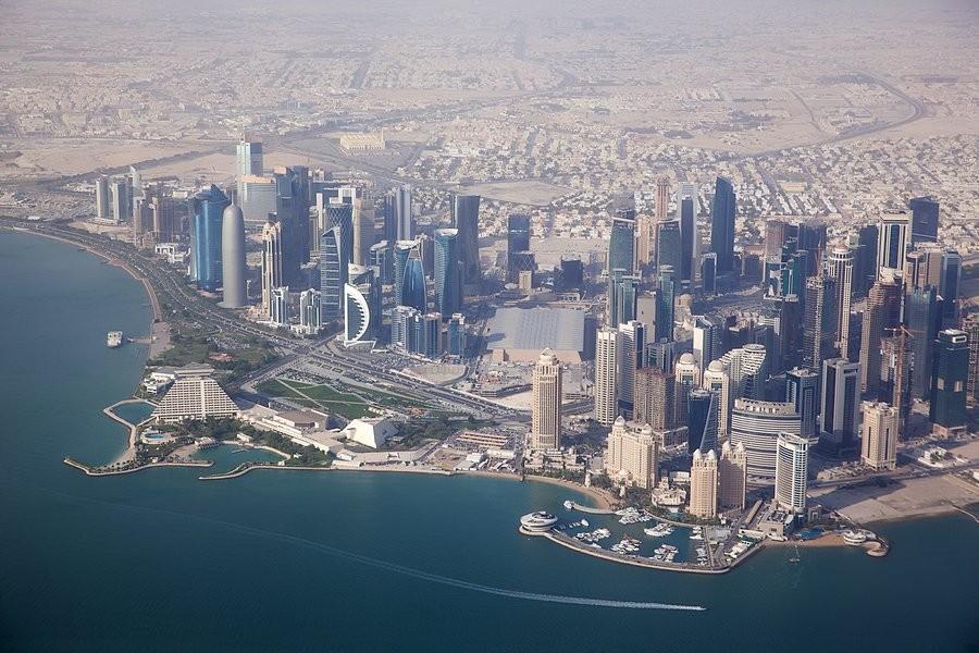 Katar Nakliye