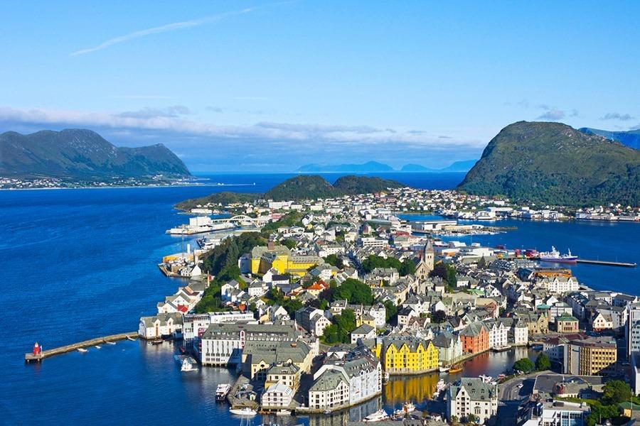 Norveç Nakliye