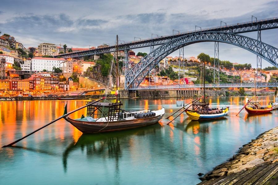 Portekiz Nakliye