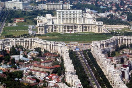 Romanya Nakliye