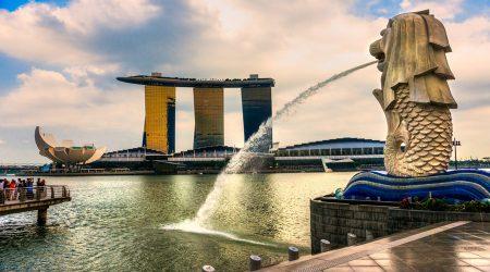 Singapur Nakliye
