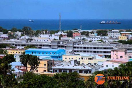 Somali Nakliye