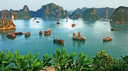 Vietnam Nakliye