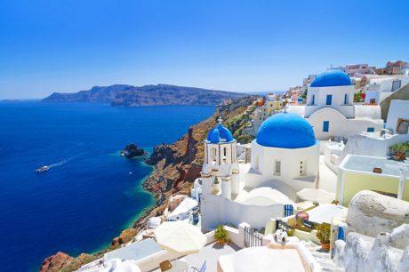 Yunanistan Nakliye